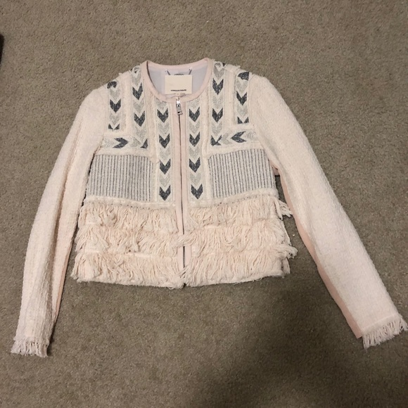 Rebecca Minkoff Jackets & Blazers - Rebecca Minkoff super cute Blazer size 2